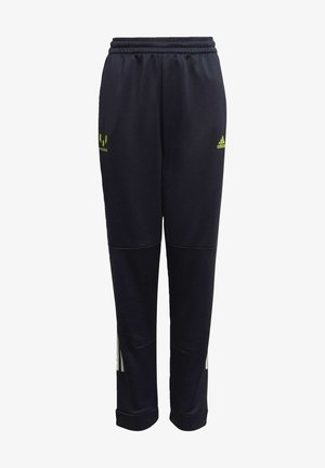 B A.R. M TAP P - Tracksuit bottoms - blue