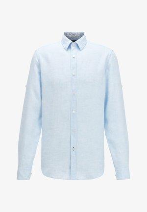 LUKAS - Shirt - light blue