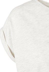 Urban Classics - Basic T-shirt - lightgrey - 8