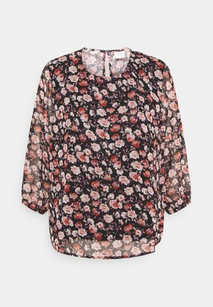 JDYKYLIE  - Blouse - black/pastel rose
