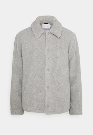 SHETLAND COACH - Light jacket - grey