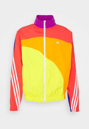 PRIDE SPORTS INSPIRED JACKET - Training jacket - multicolor/white