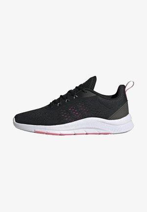 NOVAMOTION - Sneakers laag - black