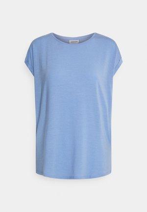 Basic T-shirt - grapemist