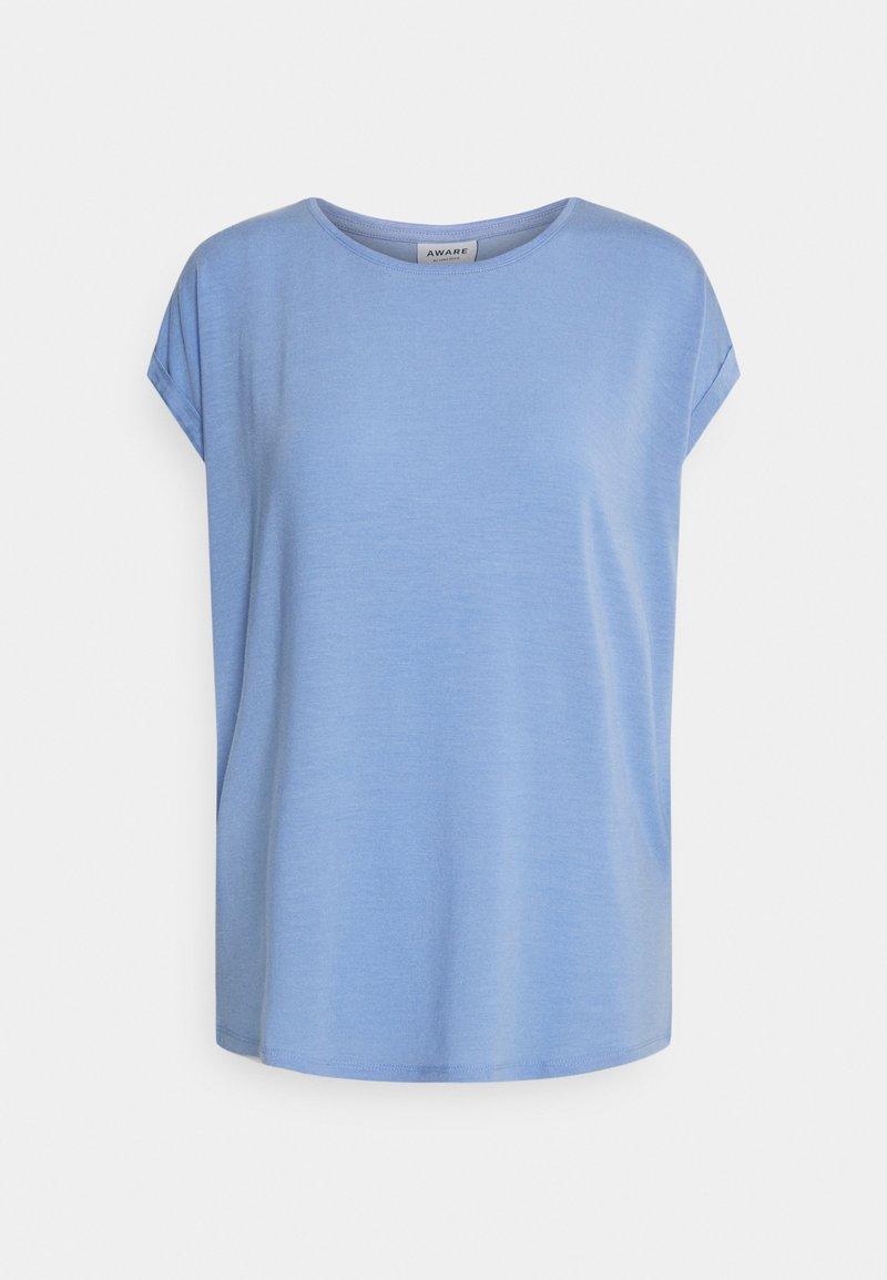 Vero Moda - T-shirt basic - grapemist