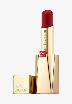 PURE COLOR DESIRE MATTE - Lippenstift - 314 - lead on