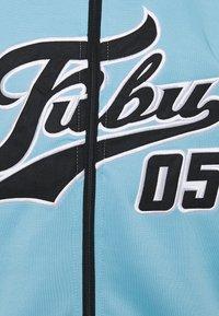 FUBU - Summer jacket - lightblue - 2