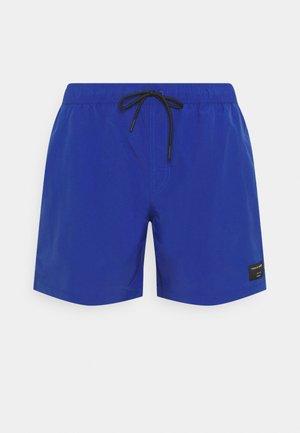 USPER - Swimming shorts - deep ocean blue