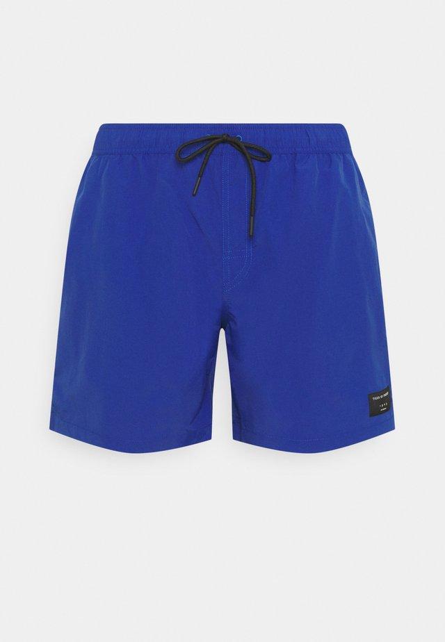 USPER - Short de bain - deep ocean blue