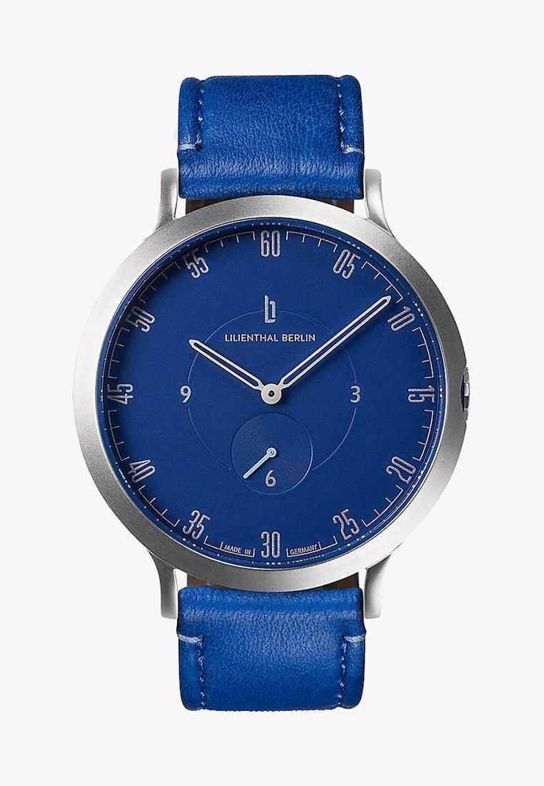 Lilienthal Berlin - Watch - blue