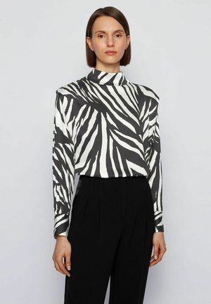 IBERY - Blouse - patterned