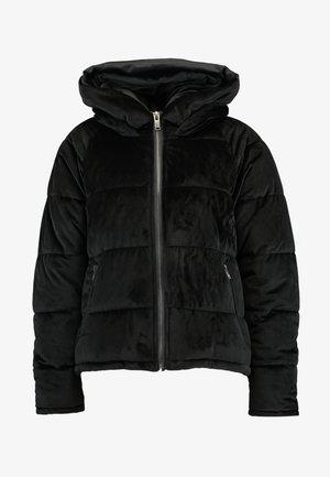 ONLNEW PAULA - Vinterjakke - black
