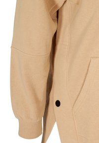 Active by Zizzi - Hoodie - sand - 3