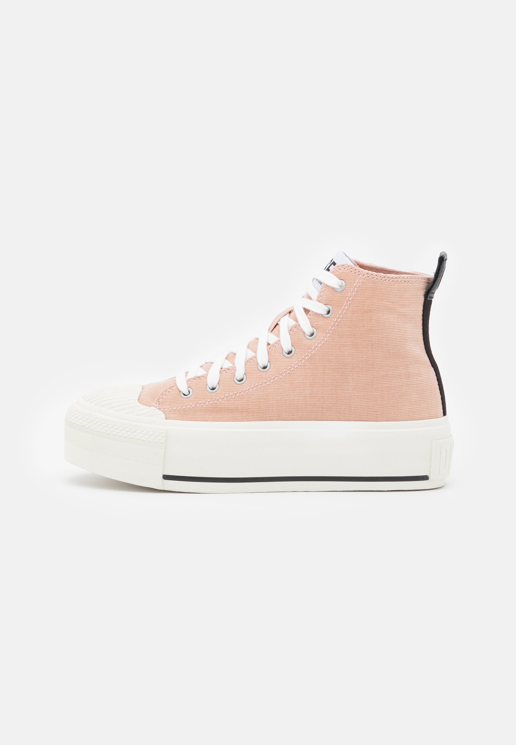 Women S-ASTICO DSL ML WEDG - High-top trainers