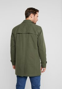 Selected Homme - SLHTIMES COAT  - Trench - forest night - 2