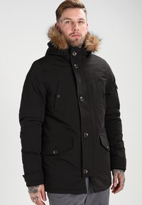 YOURTURN - Parka - black - 3