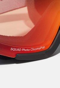 Smith Optics - SQUAD - Lyžařské brýle - black - 5