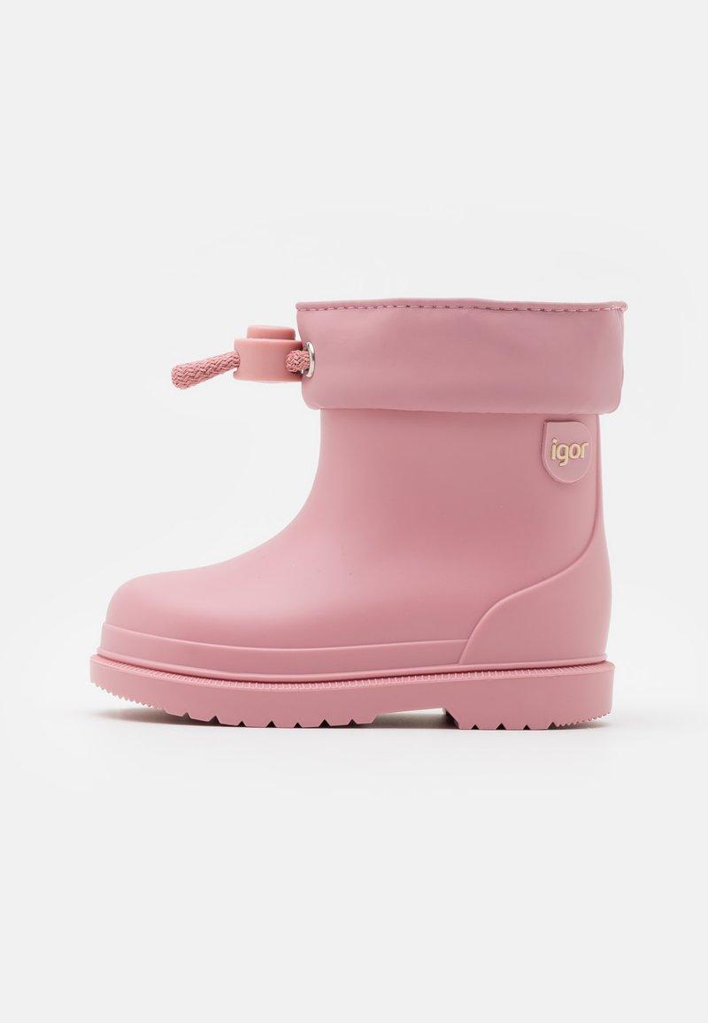 IGOR - BIMBI  - Stivali di gomma - rosa