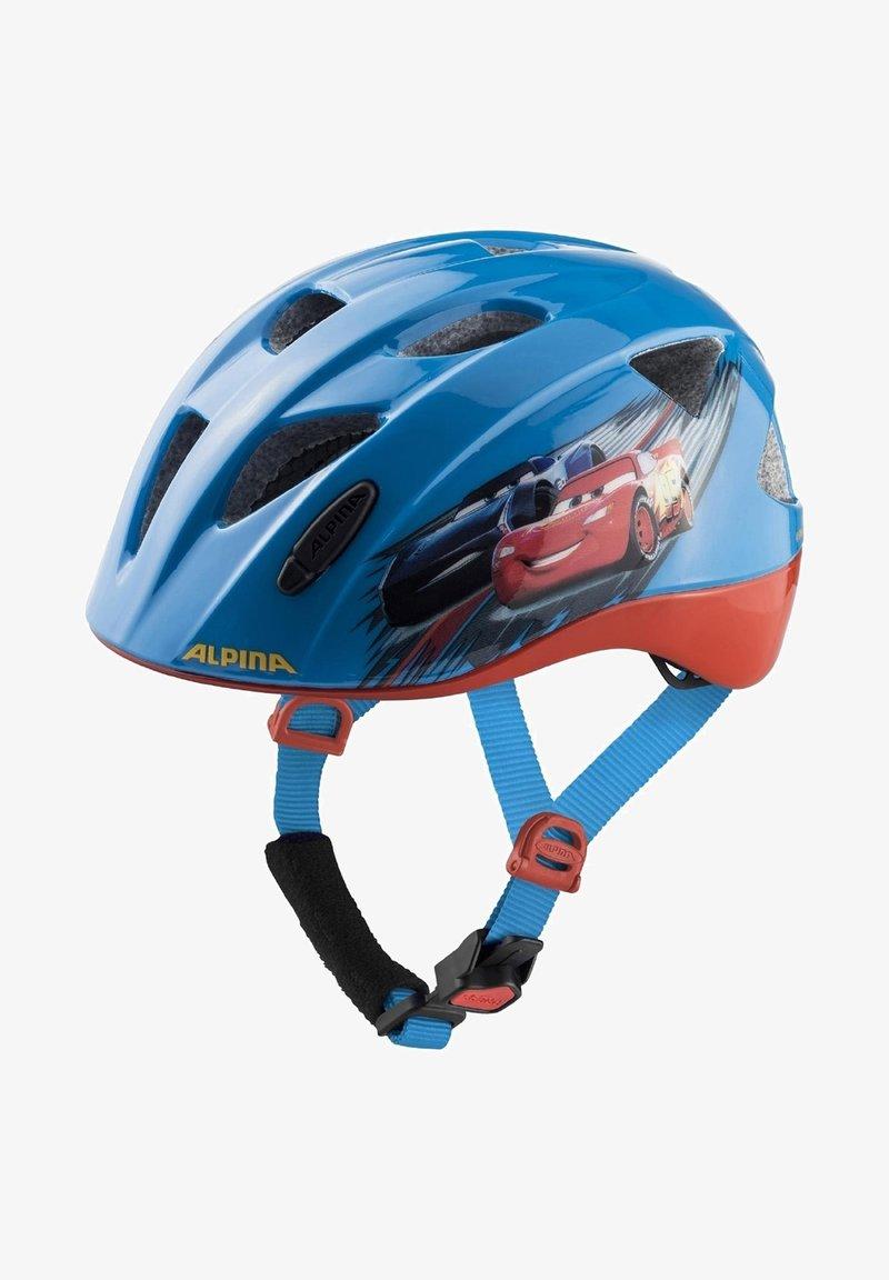 Alpina - ACCESSOIRES XIMO DISNEY - Helmet - disney cars
