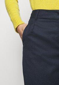 WEEKEND MaxMara - ONDATA - Kalhoty - blau - 4