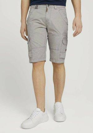 Shorts - pebble stone
