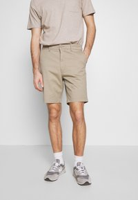 Lee - Shorts - anita beige - 0