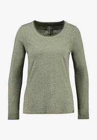 Key Largo - Long sleeved top - khaki - 0