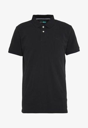 OCS  - Polo shirt - black