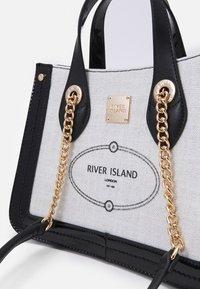 River Island - Handbag - white - 3