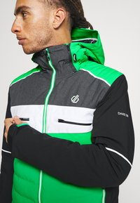 Dare 2B - CIPHER JACKET - Skijacke - vivgreen/black - 6