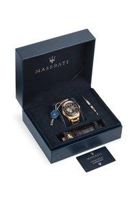 Maserati - Horloge - gold/schwarz - 7