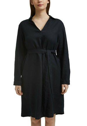FASHION - Day dress - black