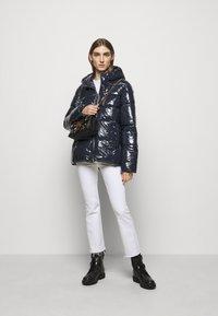 Pinko - ELEODORO - Winter jacket - darkblue - 1