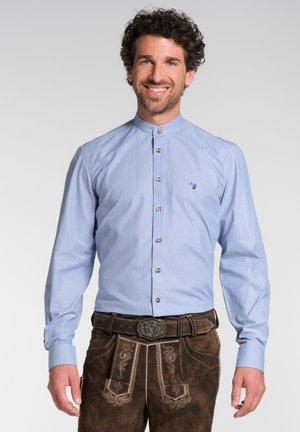 NEO-HEMD LA SLIM FIT - Shirt - blue