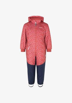 ELIZA - Combinaison de ski - rose soft pink