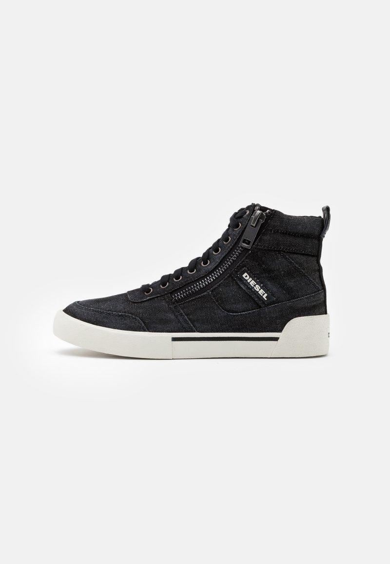 Diesel - D-VELOWS S-DVELOWS - Sneakers alte - black