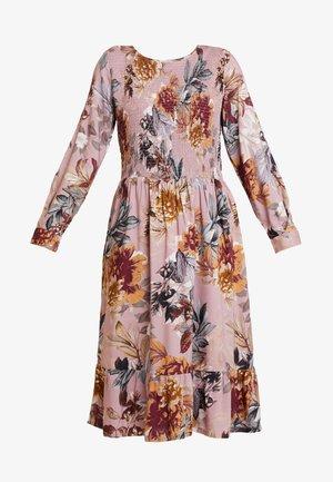 DRFOSITA DRESS - Day dress - light pink
