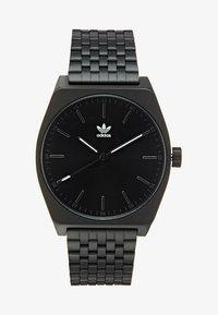 Adidas Timing - PROCESS_M1 - Watch - all black - 1