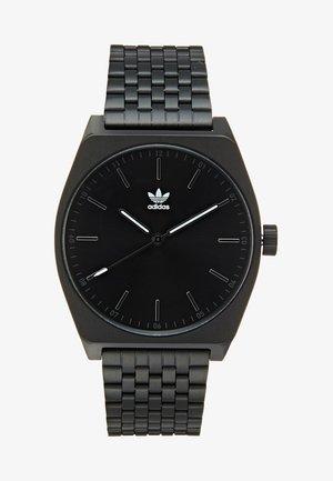 PROCESS_M1 - Klocka - all black