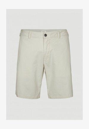 FRIDAY NIGHT  - Shorts - egret
