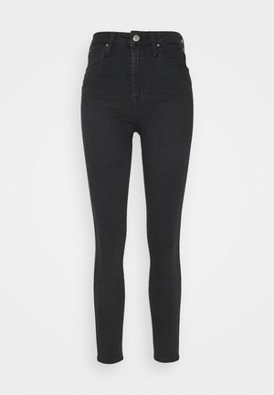 IVY - Jeans Skinny Fit - black denim