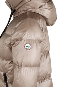 No.1 Como - Down coat - beige - 4