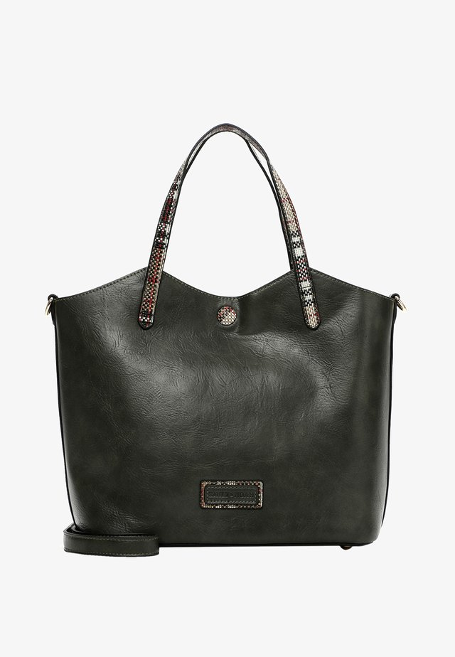 DESIREE - Käsilaukku - green 930