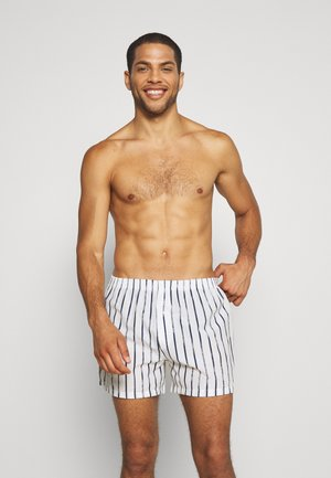 3 PACK - Boxer shorts - blue