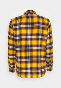 Levi's® - JACKSON WORKER - Shirt - andrusia golden yellow - 1