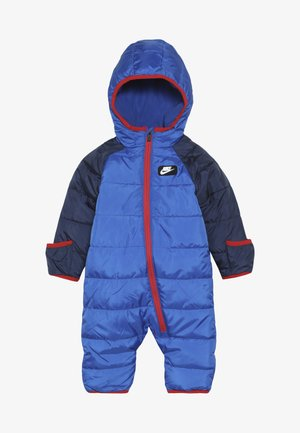 CIRE SNOWSUIT BABY - Skipak - game royal