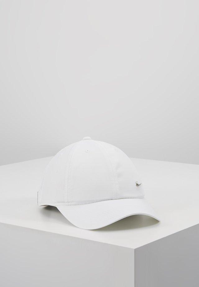 HERITAGE UNISEX - Casquette - white