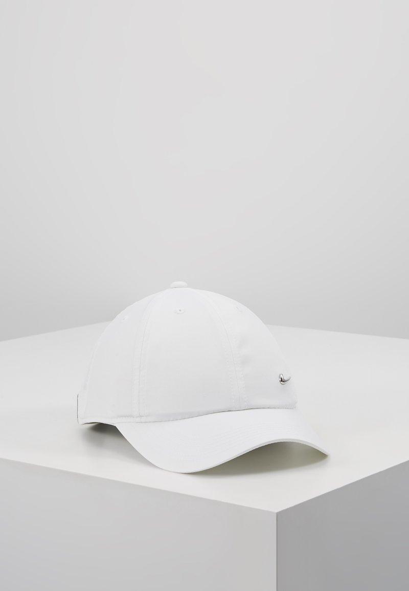 Nike Sportswear - HERITAGE UNISEX - Cap - white