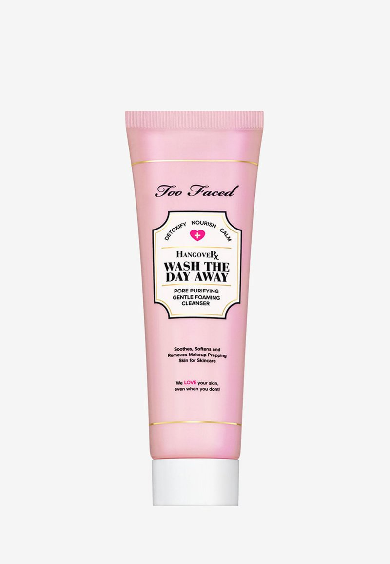 Too Faced - HANGOVER WASH AWAY THE DAY - Cleanser - -