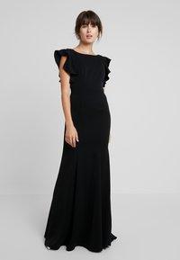 TH&TH - CECELIA BRIDAL - Occasion wear - black - 0